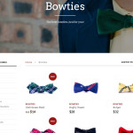 Southern Gents - Bow Ties
